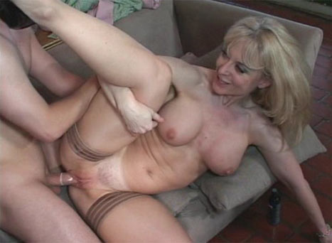 Wife multiple orgasm video