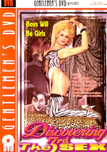 DVD - Discovering the 3rd sex