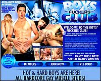 Boys Fuckers Club - THE ULTIMATE WEB-SPOT DEDICATED TO GAY SEX ACTIONS!